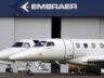 Embraer, yılın ilk 6 aylık rakamlarını açıkladı