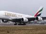 Emirates, Guangzhou'ya A380 ile başlıyor