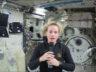Astronot Kate Rubins, uzaydan oy kullanacak