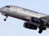 Aeroflot uçağı Belgorod inişinde kuş sürüsüne girdi