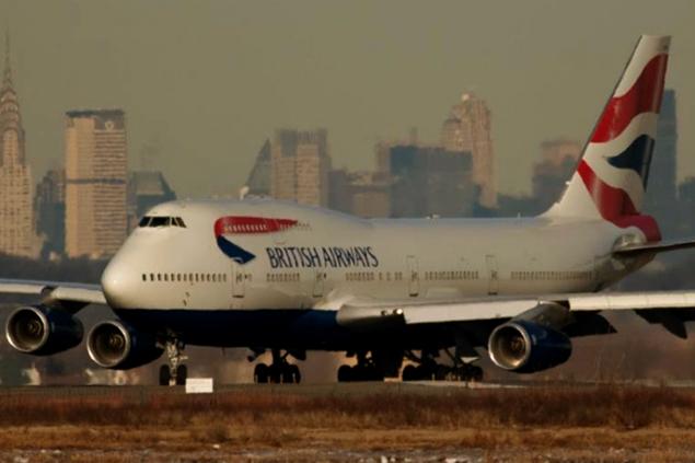 British Airways, 10'ncu B747'sini emekliye ayırdı