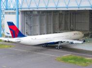 Delta, teslim edilecek 40 uçağın ertelenmesini görüşüyor