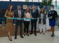 İST'te, İGA Lounge İç hatlar açıldı