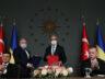 Türkiye-Ukrayna arasında savunmada önemli anlaşma