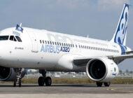 Yunanistan Airbus'a 4 adet A320neo siparişi verdi