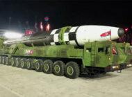 Kuzey Kore'nin yeni balistik füzeleri uzmanlarıda şaşırttı