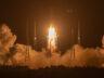 Çin, Chang'e-5 aracını uzaya gönderdi