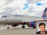Aeroflot'tun yeni CEO'su Mikhail Poluboyarinov oldu