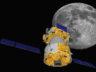 Çin, Chang'e-5'in Ay'ın yörüngesine girdiğini açıkladı