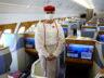 "Emirates ""Güvenli Seyahatte"" zirvede"