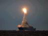 Rusya denizden 450 kilometredeki hedefi vurdu