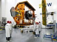 Okyanusların gözcüsü Sentinel-6 uzaya fırlatıldı