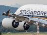 Singapur Havayolları, likiditesini 12.7 milyon dolara çıkarttı