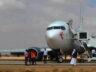 Air Djibouti havayolunun B737'si inişte kaza geçirdi
