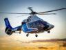 ANH'nin H160'ı ilk uçuşunu başarıyla gerçekleştirdi