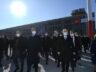 Bakan Karaismailoğlu, Gaziantep Havalimanı'nda inceleme yaptı