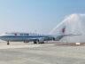 Çin, yeni havalimanı Chengdu Tainfu'de test uçuşu yaptı