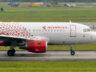 Rossiya Airlines'ın Antalya-Moskova uçağı arıza yaptı
