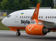 Ukrayna'lı Sky Up Karadağ uçuşlarına başlıyor