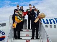 SunExpress Kaptan Pilotu Mustafa Yükser emekli oldu