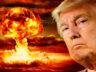 ABD ordusu nükleer saldırı ve Trump uyarısı yaptı