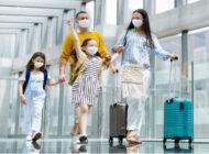 Ukrayna Havayolları'ndan karantina açıklaması